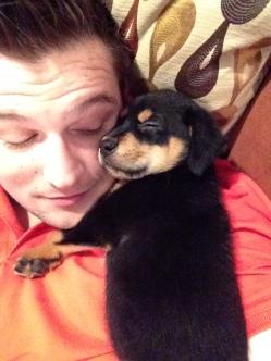 Blake & Roxie