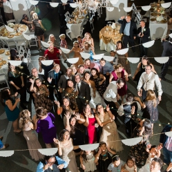 McKinney TX Wedding Photographer I Katy Depot Wedding I Jillianhogan.com