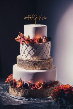 Cake: Thirsty Cupcake | Photo: Justin Yoder
